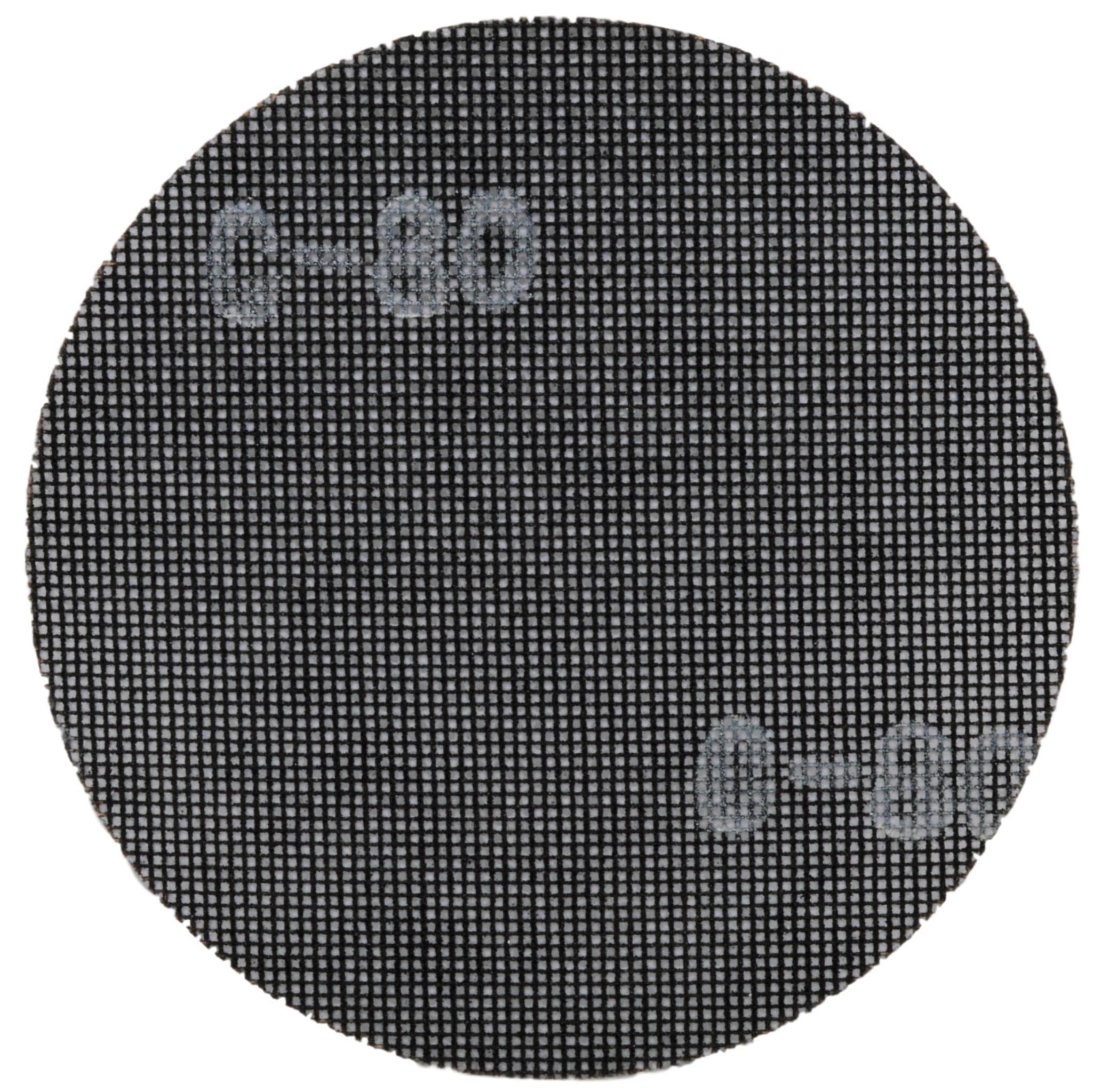 Schleifgitter 125mm 150mm 225mm Exzenter Schleifscheiben Langhalsschleifer Klett